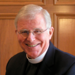 The Rev. Robert E. Reynolds D.D., Priest Associate