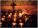 Candle-votives-vigil